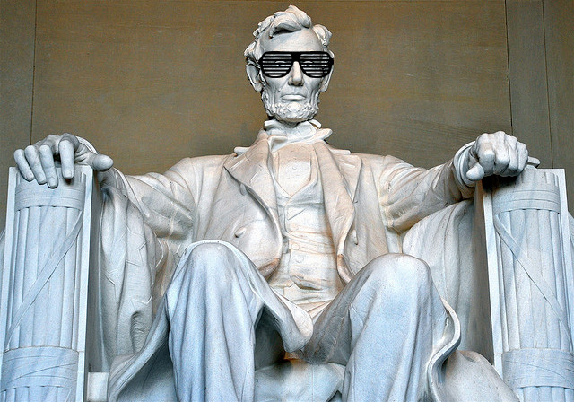The grandmasters of cool at Forbes have ordained Washington DC Americas coolest city.