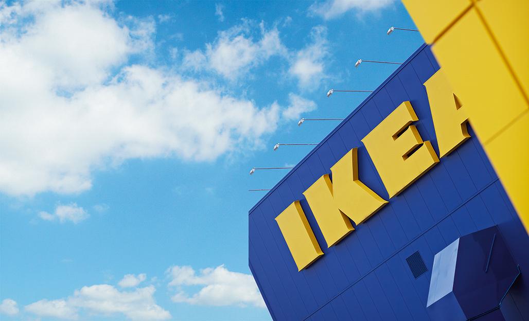 Image courtesy of IKEA.