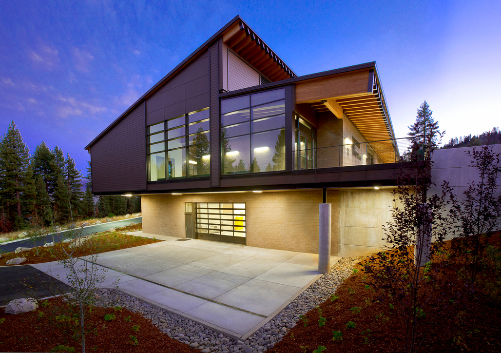 Cash the oscars of california school architecture lpa for Lake tahoe architecture firms