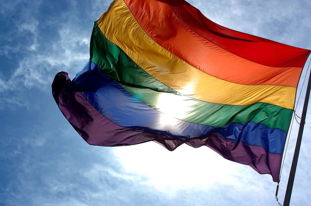 Faced with rising rents in coastal cities, many LGBTQIA people are heading down to formerly-hostile red states. Image via wikipedia.org