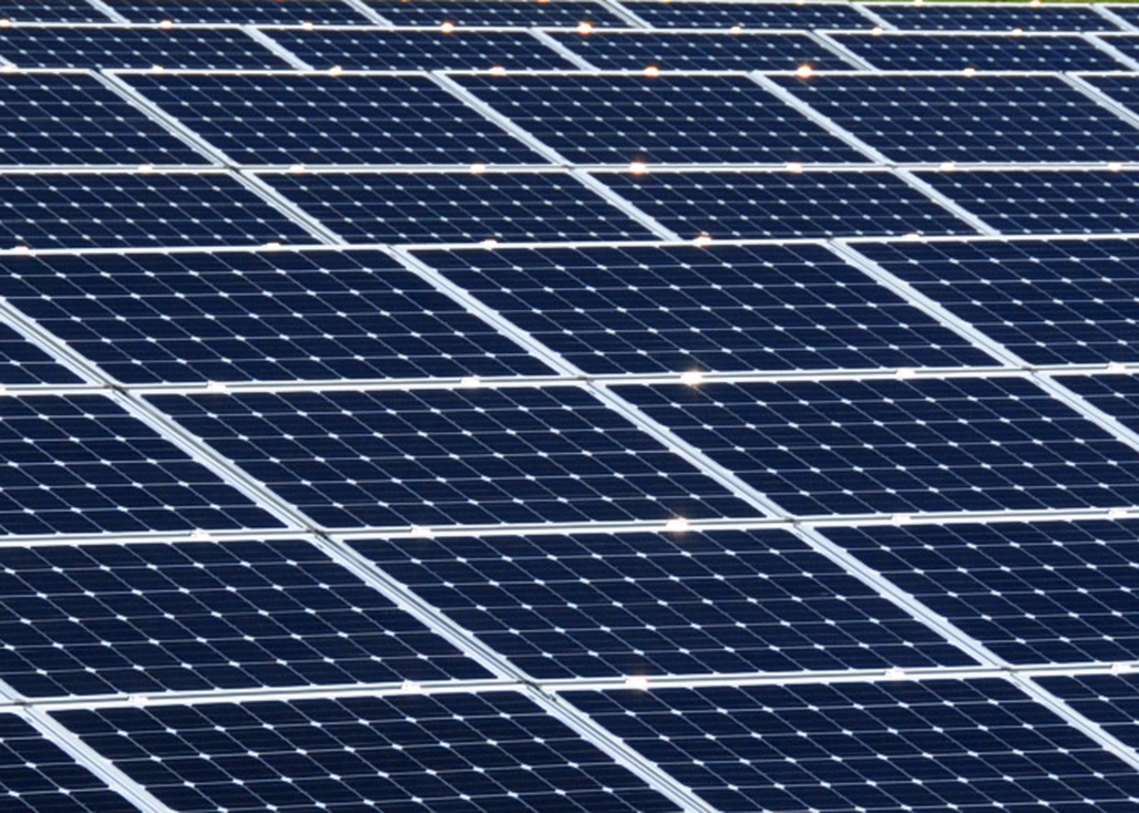 Soon, new constructions in San Francisco will have to include solar panels. Image via wikimedia.org