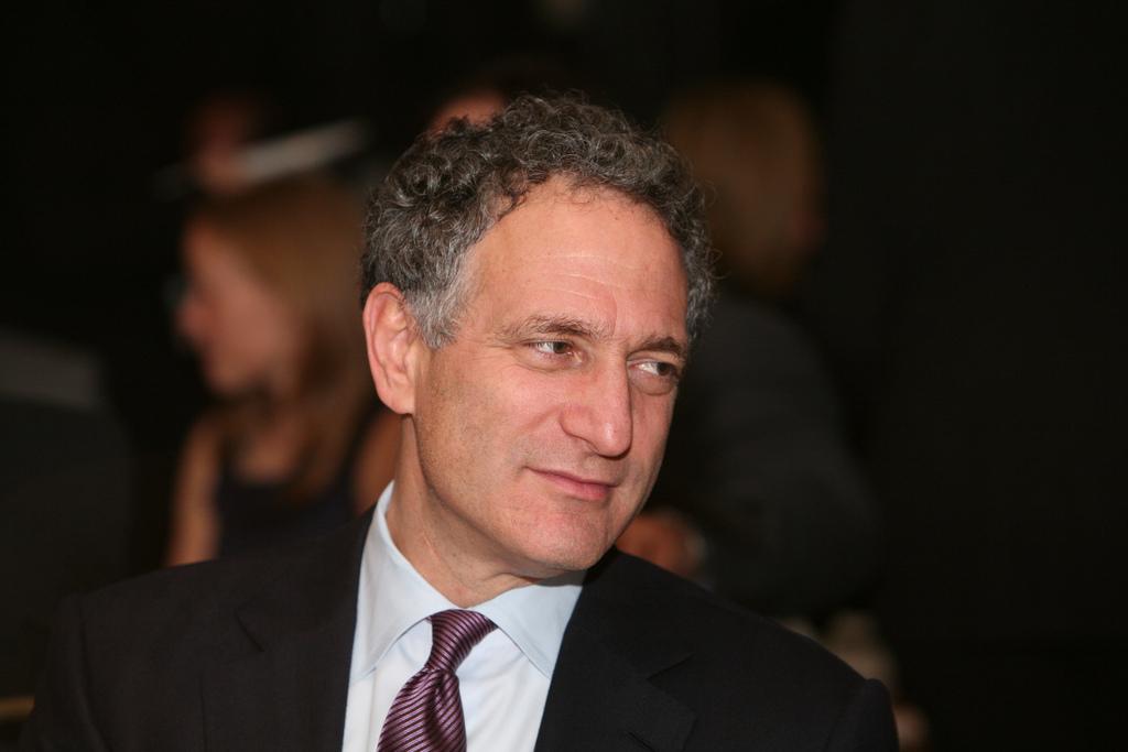 Dan Doctoroff, CEO of Alphabet. Photo: flickr.com