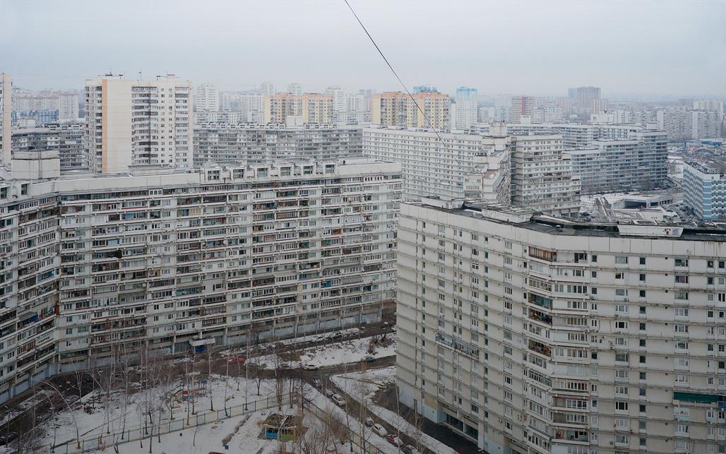 Photo: Egor Rogalev; Image via calvertjournal.com