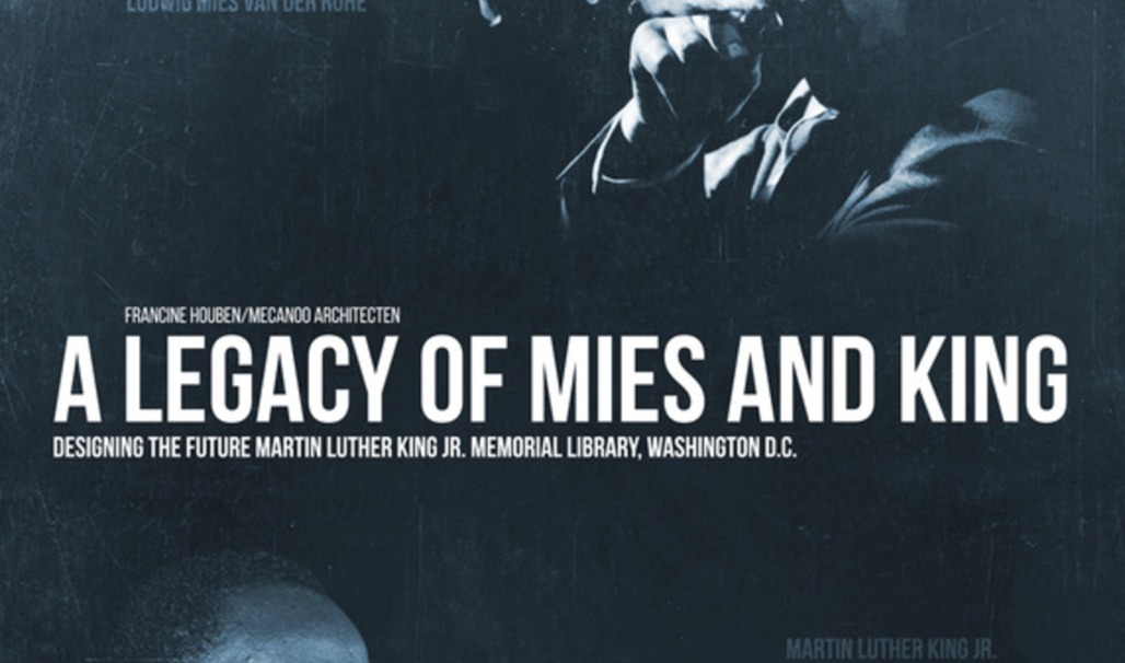 """""""A Legacy of Mies and King"""" screening in Washington DC"""