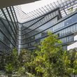 The Sandcrawler in Singapore is designed by Andrew Bromberg of Aedas