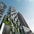 Aedas-designed Mongkok Residence wins Leaf Awards 2014