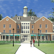 Coastal Carolina University - New Student Housing