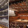 Milton Court, The Guildhall School of Music and Drama, London