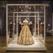 Urban Salon's Glamour of Italian Fashion exhibition at the V&A