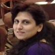 Madhavi Chavan