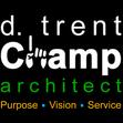 D. Trent Champ, RA