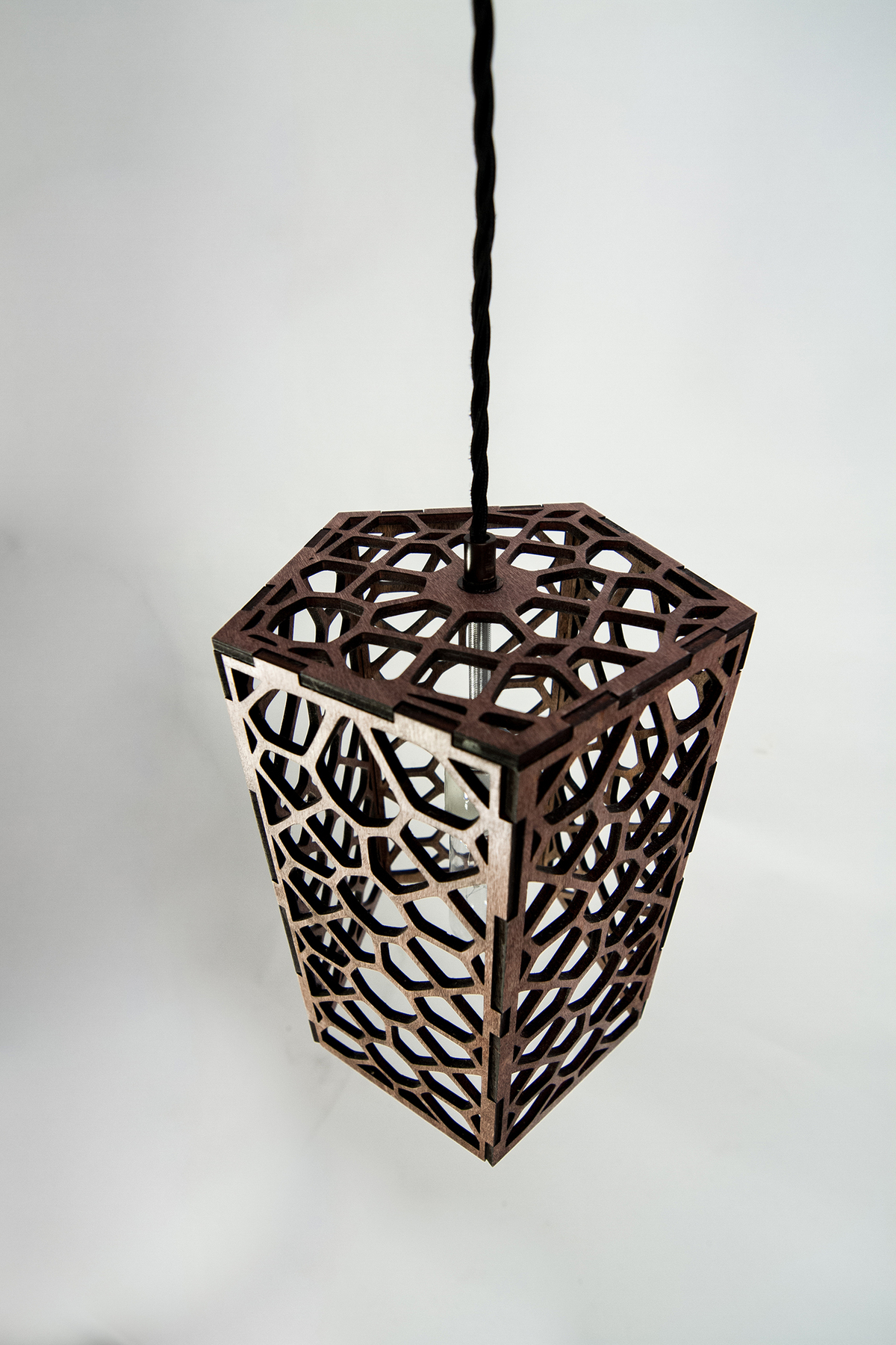 Laser Cut Lighting Project Smith Factory Llc Archinect