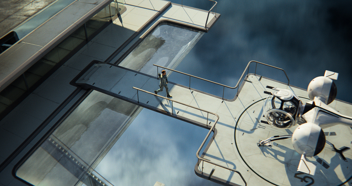 Cutting Room: Joseph Kosinski talks to Archinect about his ...
