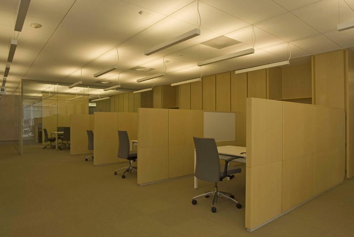 Oficina techint taller de arquitectura by taller for Arquitectura de oficinas