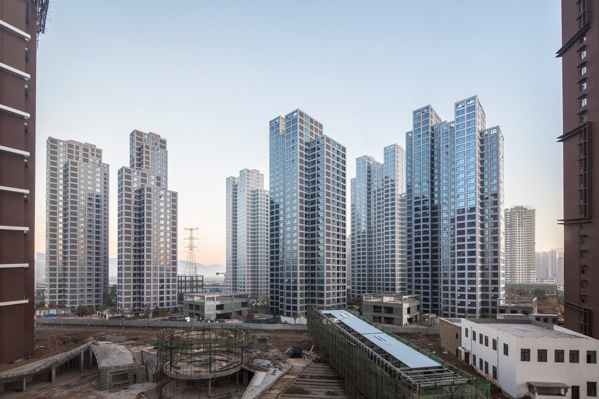The River Heights project. Image courtesy the People's Architecture Office.