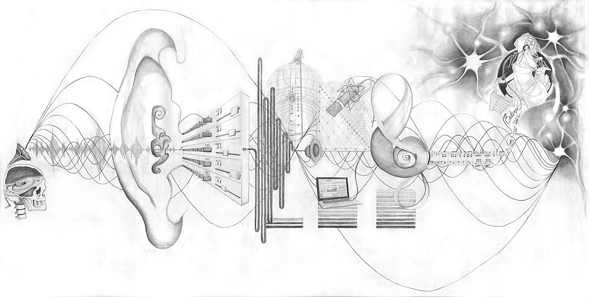 Sound Space Spark Lilia Stoilova Archinect