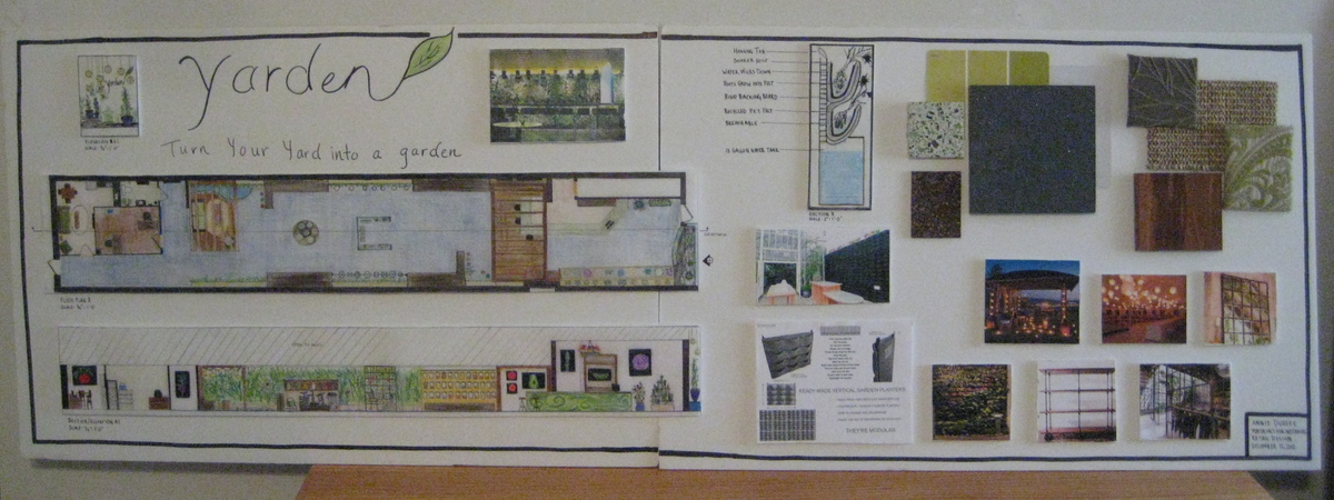 Yarden retail space design ann durfee archinect for Retail space design