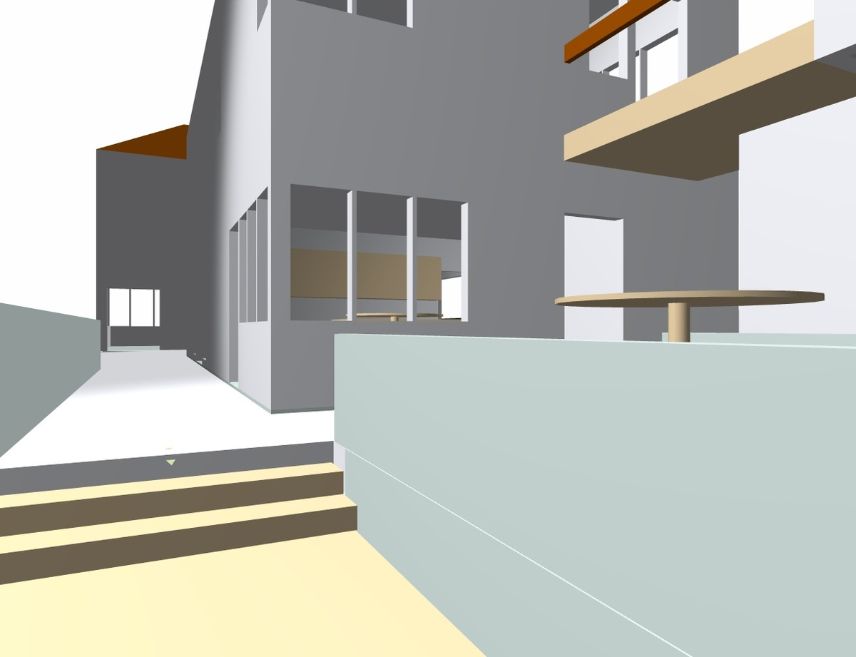 Computer Modeling Study - Entry Approach