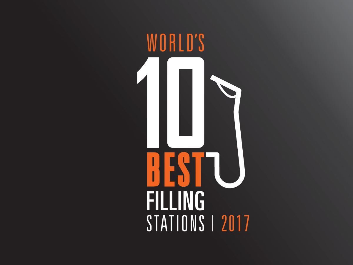 DesignCurial Best Filling Stations