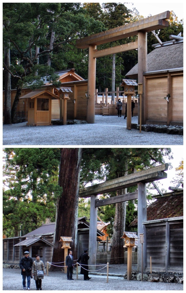 Ise Shrine(s) via Evan Chakroff.