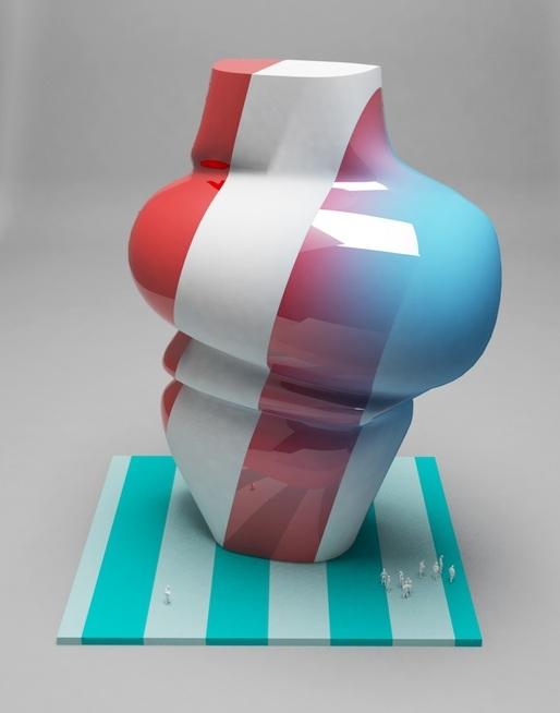 Daniel Starcher's Clumsy Form project via Matthew Messner