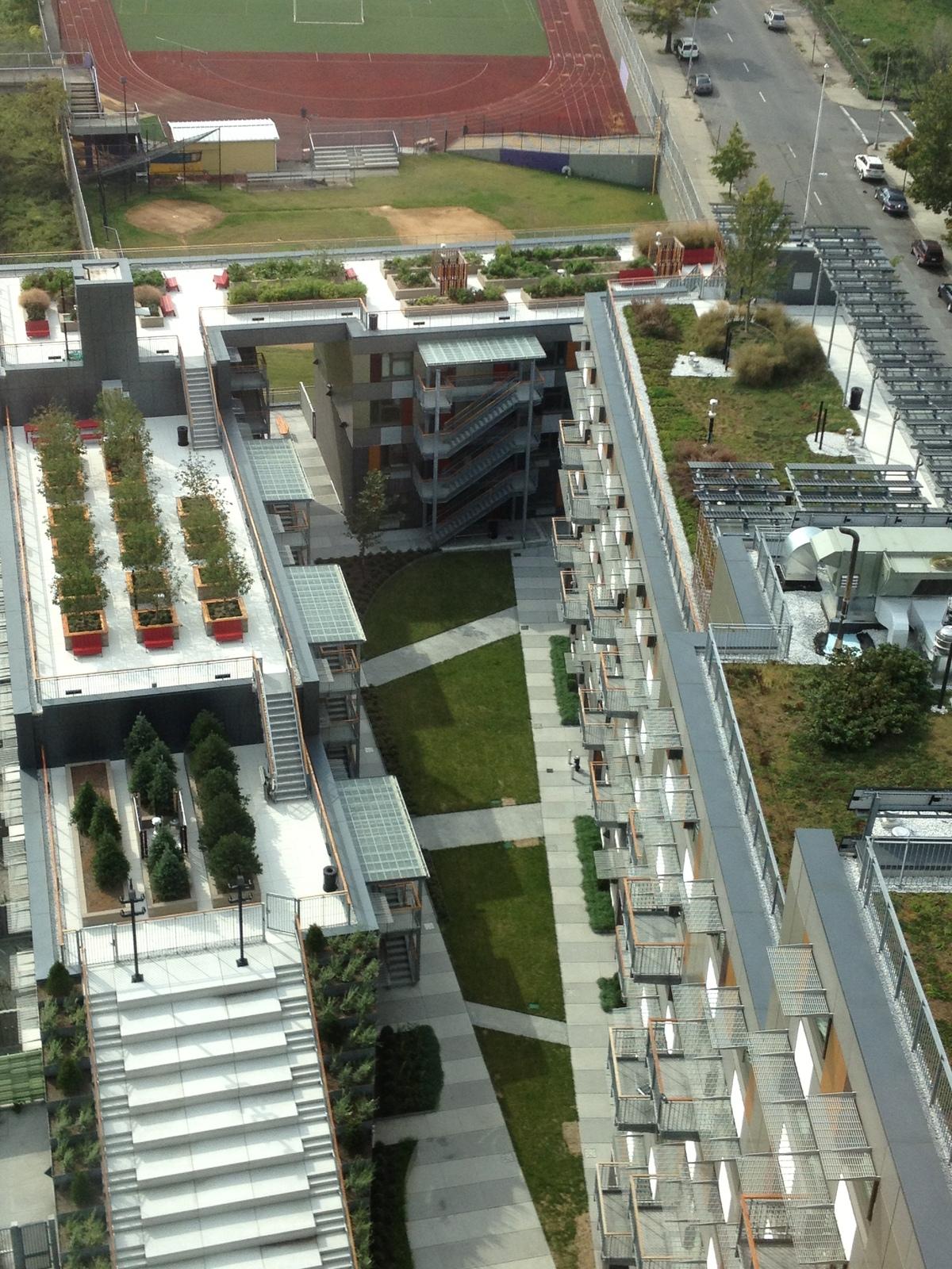Via Verde - collaboration with Jonathon Rose Companies & Phipps Houses