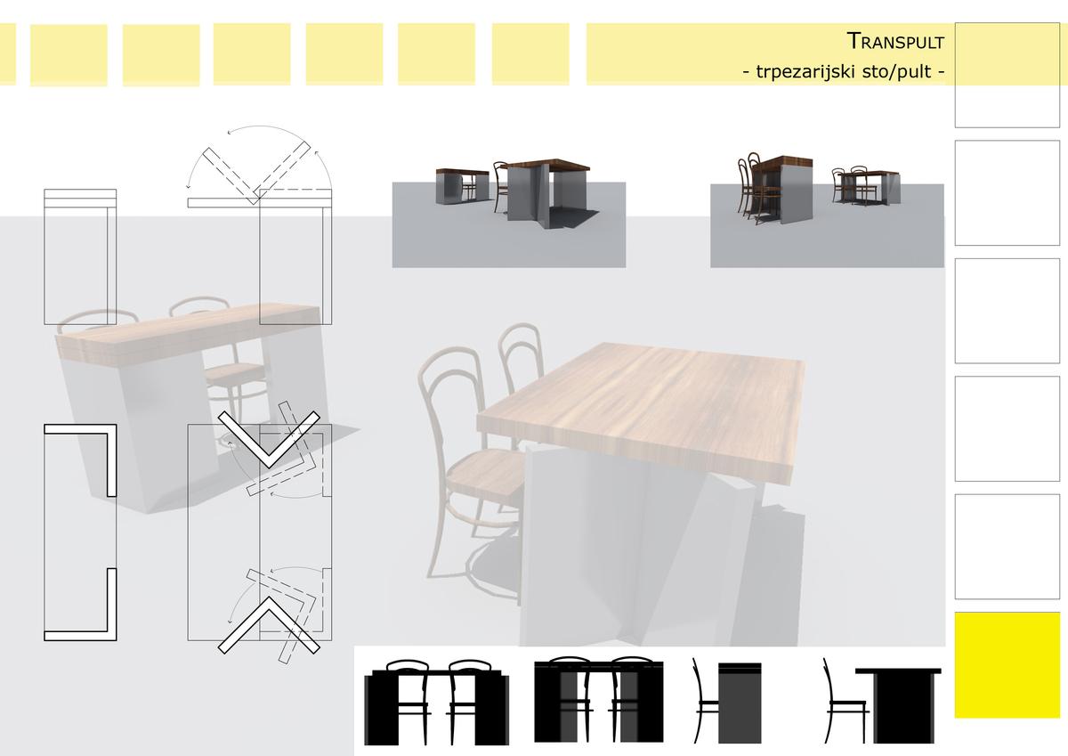 Transformpult Stepan Jevtic Archinect