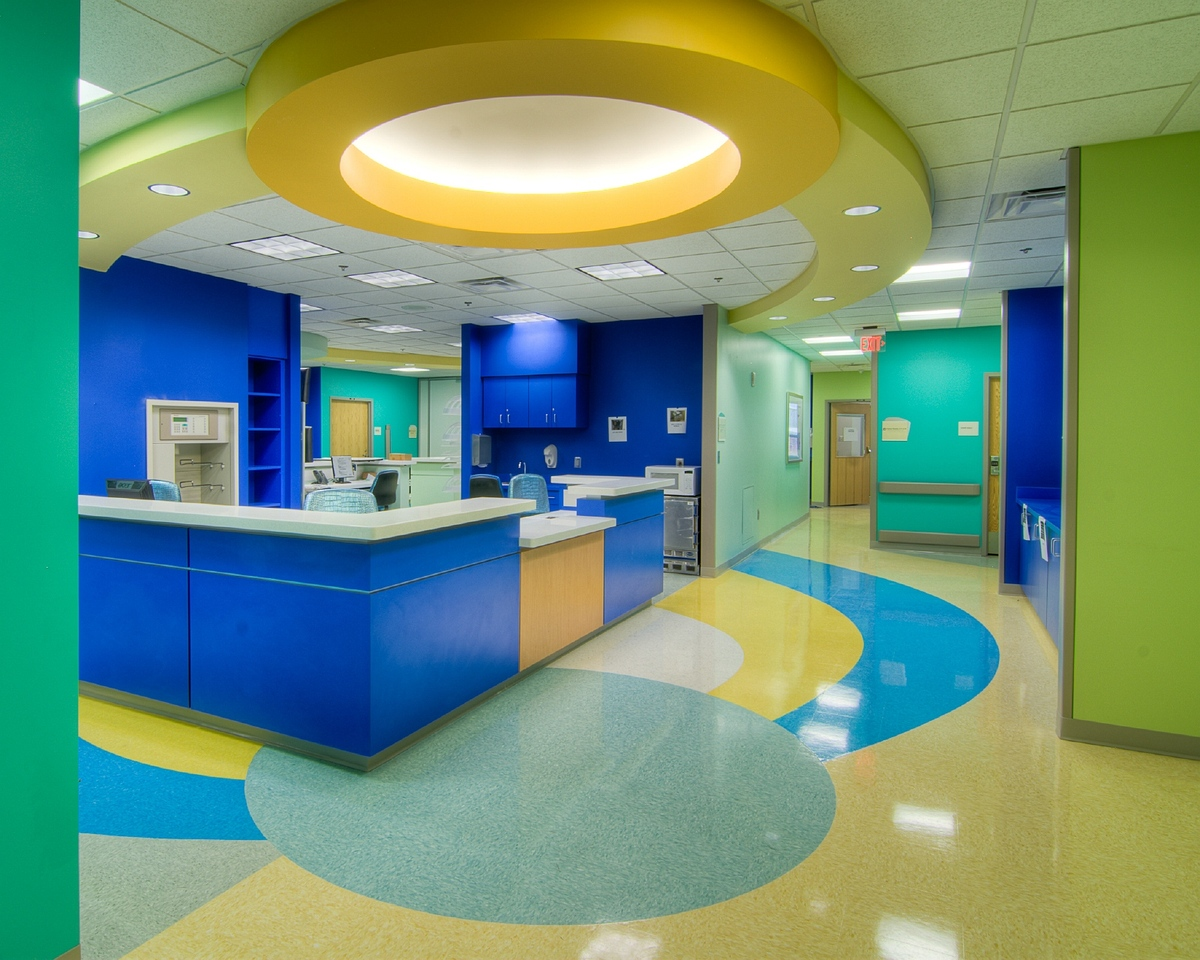 childrens hospital initiatives Johns hopkins all children's hospital offers a wide variety of community programs and classes designed to promote child health and safety through education, injury prevention, advocacy and research.