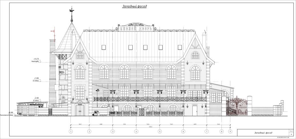 new drawings in the Minsk casino