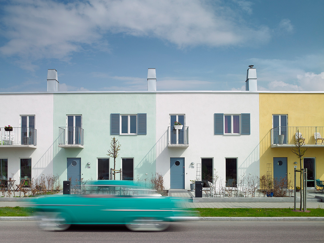 Lomma Brohus - Brunnberg & Forshed Arkitektkontor © Robin Hayes Photography