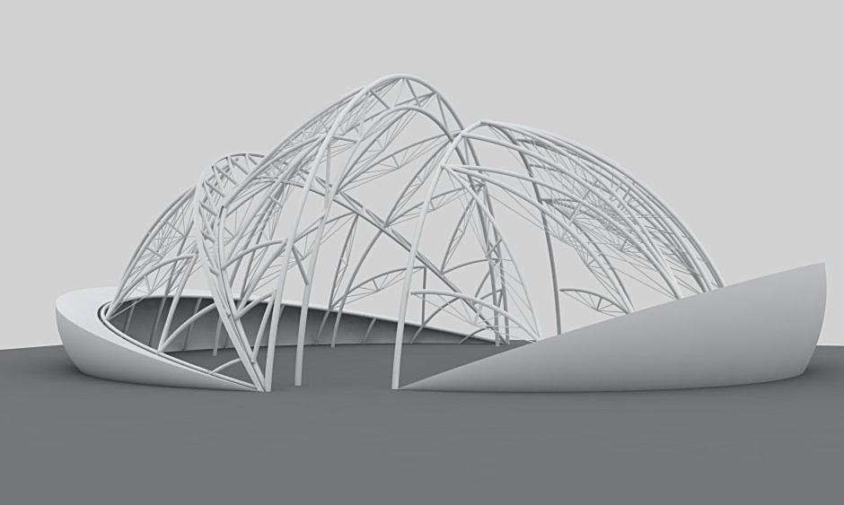 Ambar Centro Interactivo Karlo De Soto Archinect
