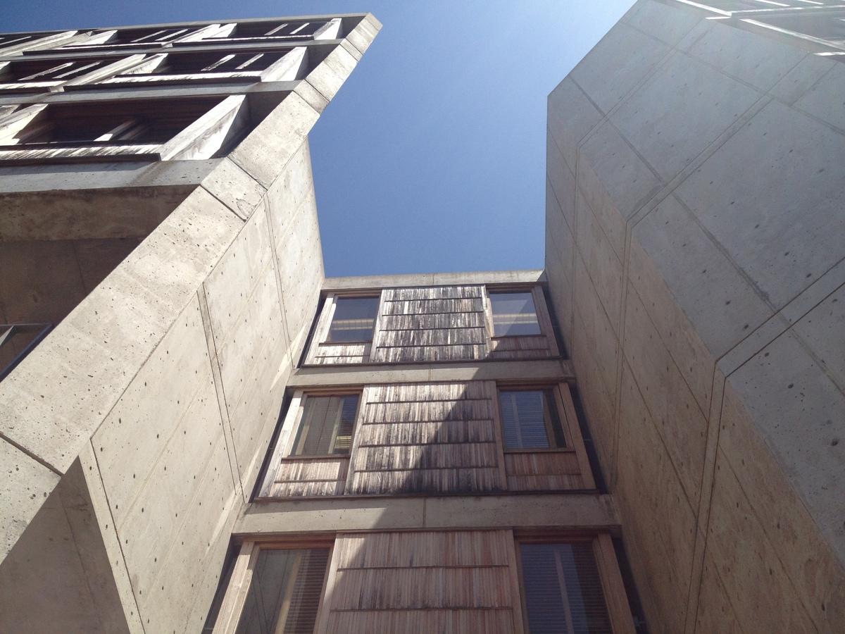 salk institute