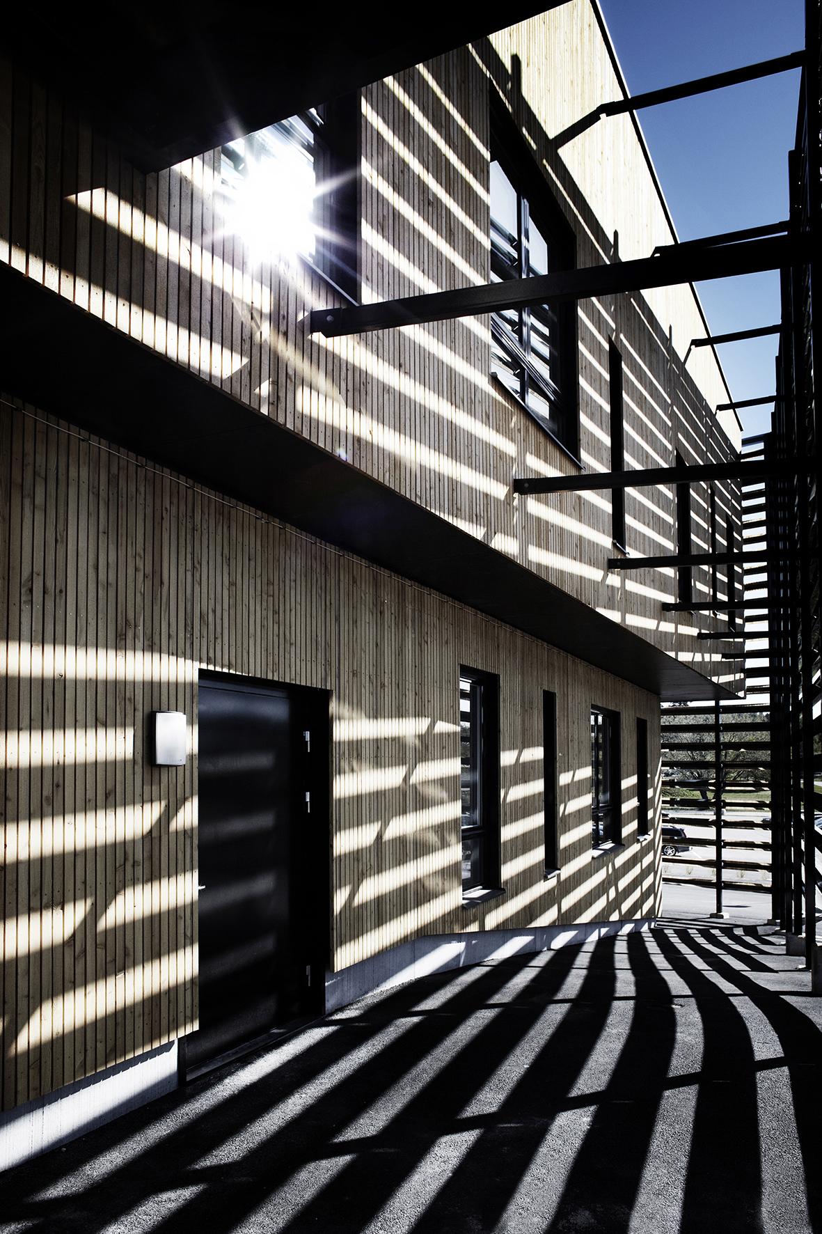 Exterior_the double facade_photo Kåre Viemose