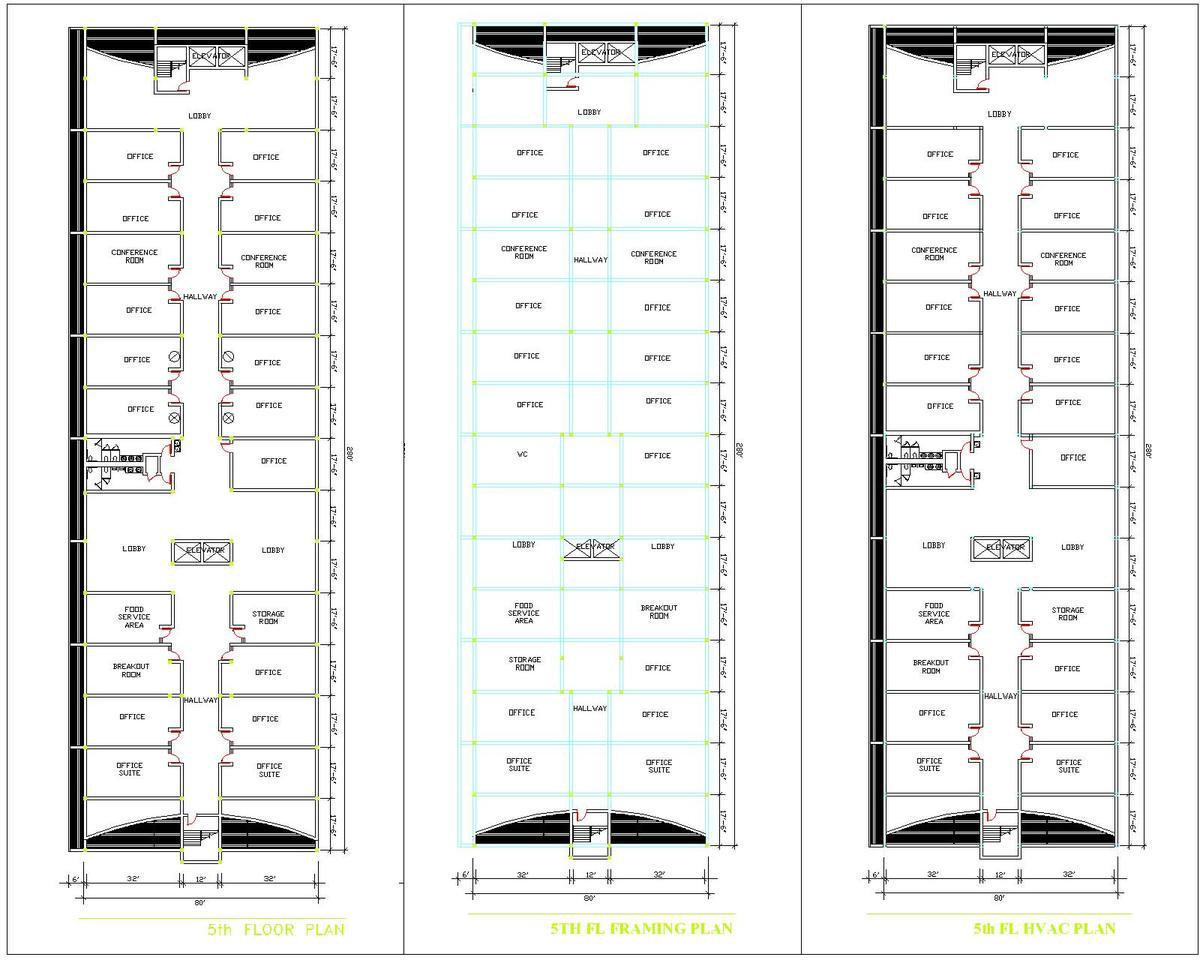 Office building parking garage manuel nunez archinect for Garage office plans