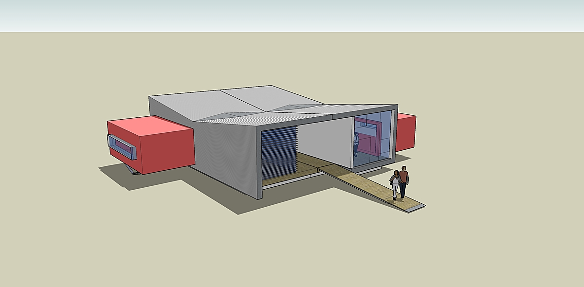 Modular Classroom Rfp ~ Quot classroom of the future design competition