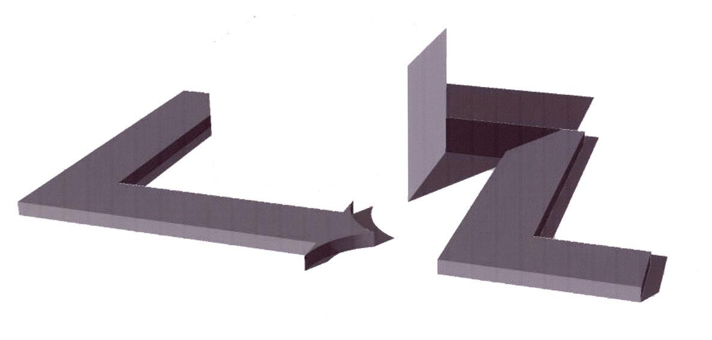 Floor Plan Diagram - SketchUp