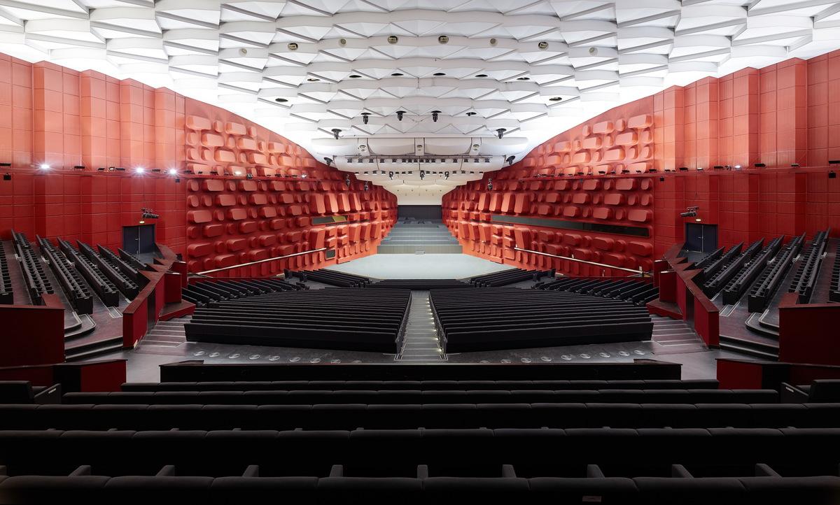 palais de la musique et des congr 232 s strasbourg convention centre strasbourg dietrich