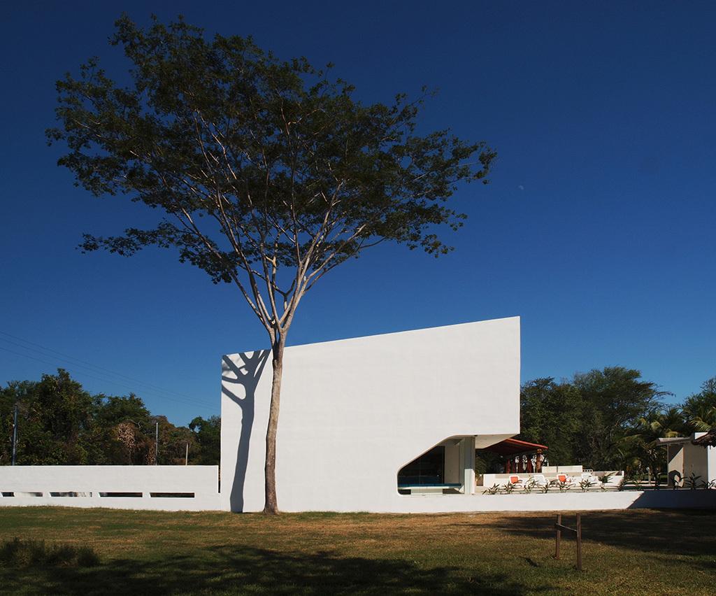 Casa Periscopio; PRAUD (Photo: Federico Trujillo)