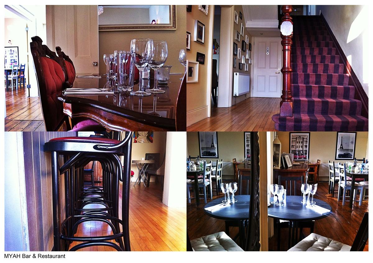 Myah restaurant katie harbison archinect