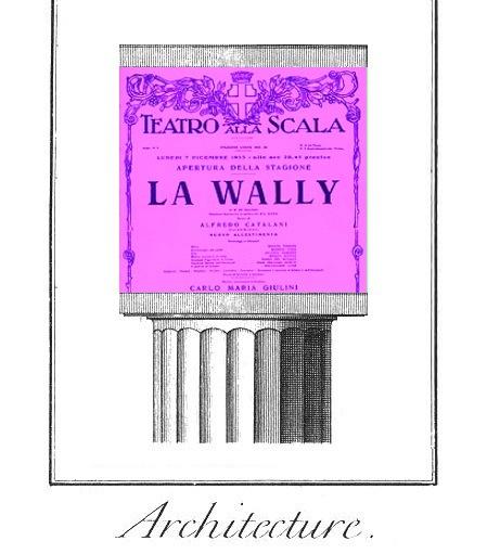 La Wally - luv ths thang :)