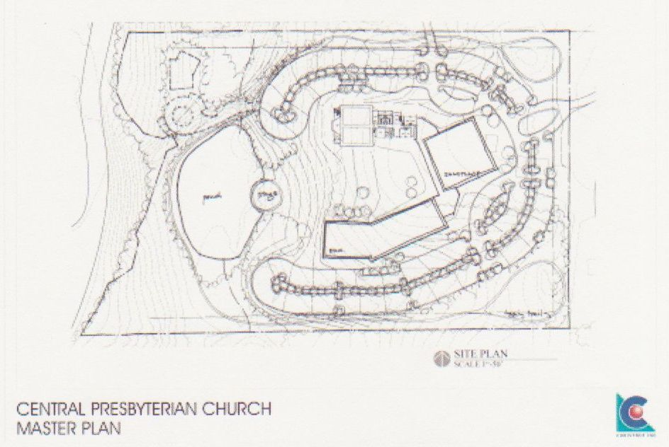 Church Master Planning : Projects at christner peter newton csba pmp archinect