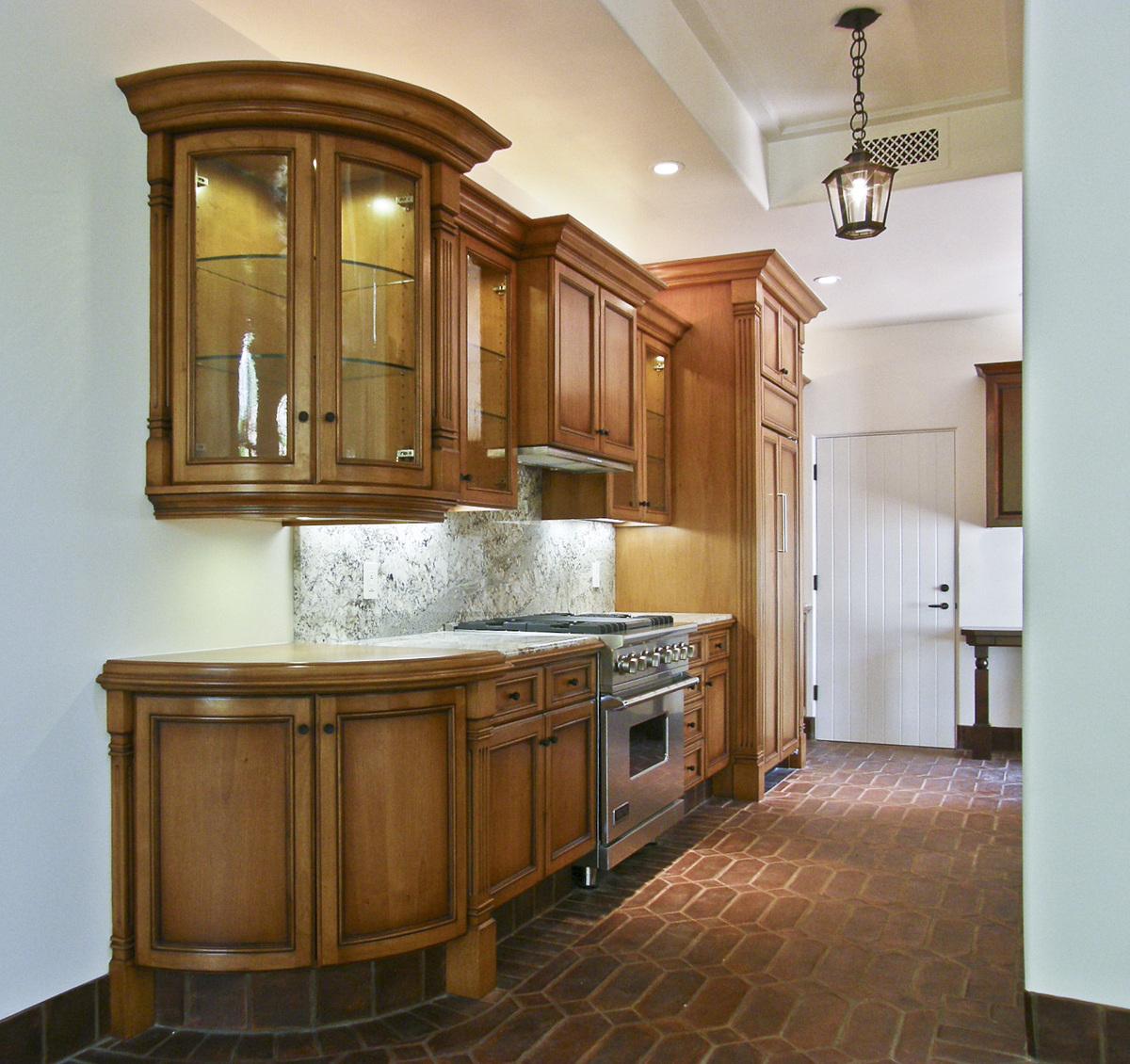 Colonial revival kitchens joy studio design gallery for Colonial revival kitchen design