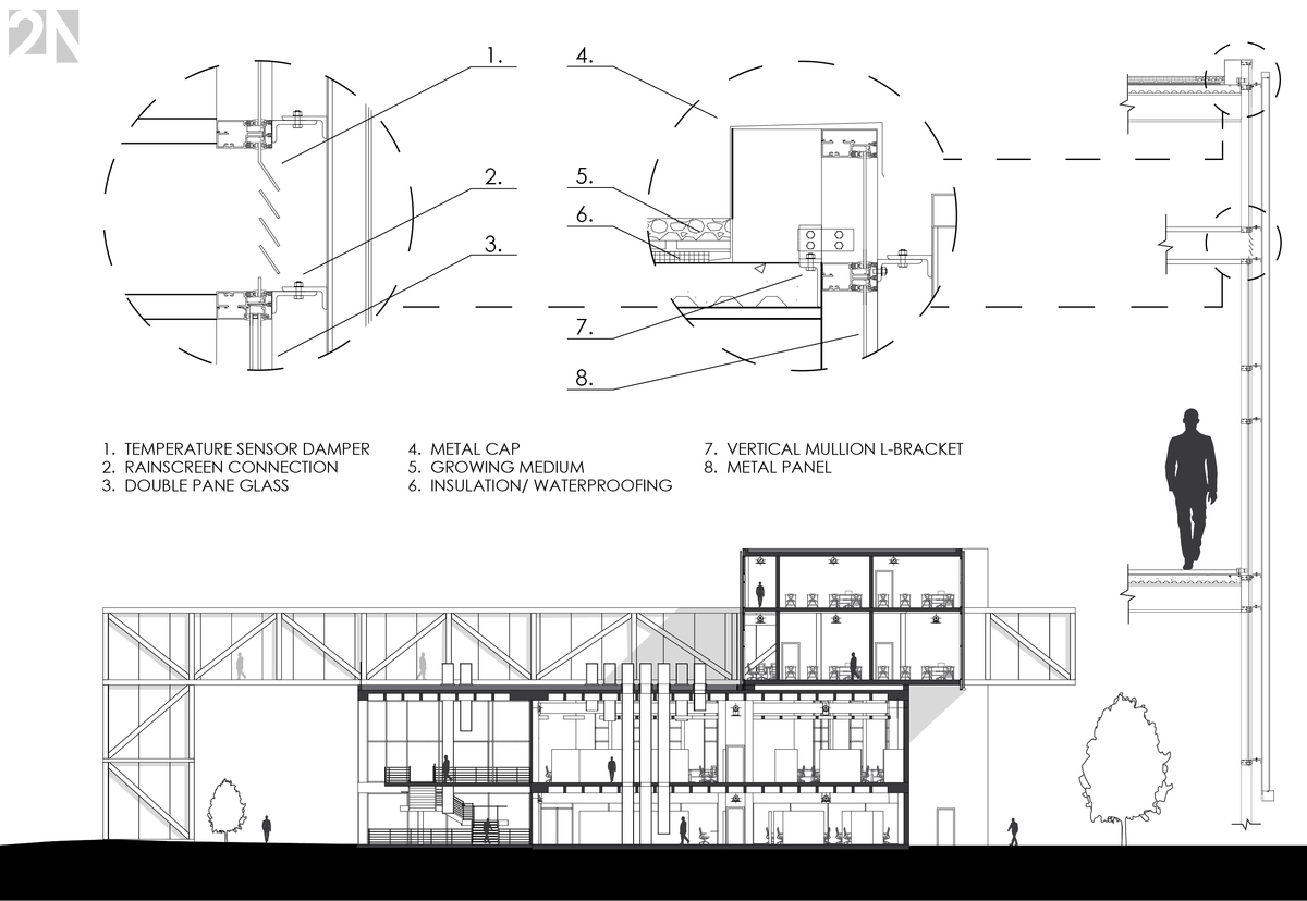 Section/Wall Section/Details