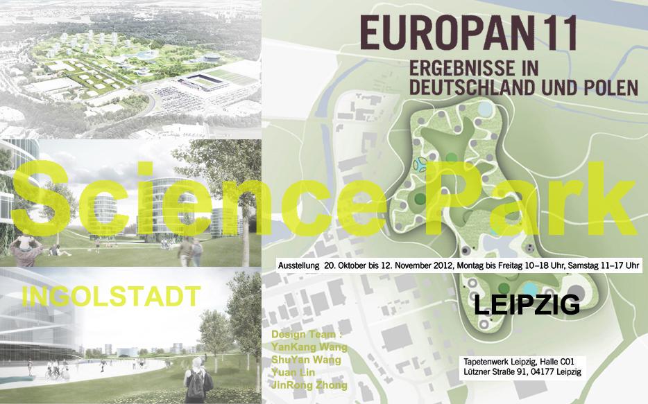 invitation science park