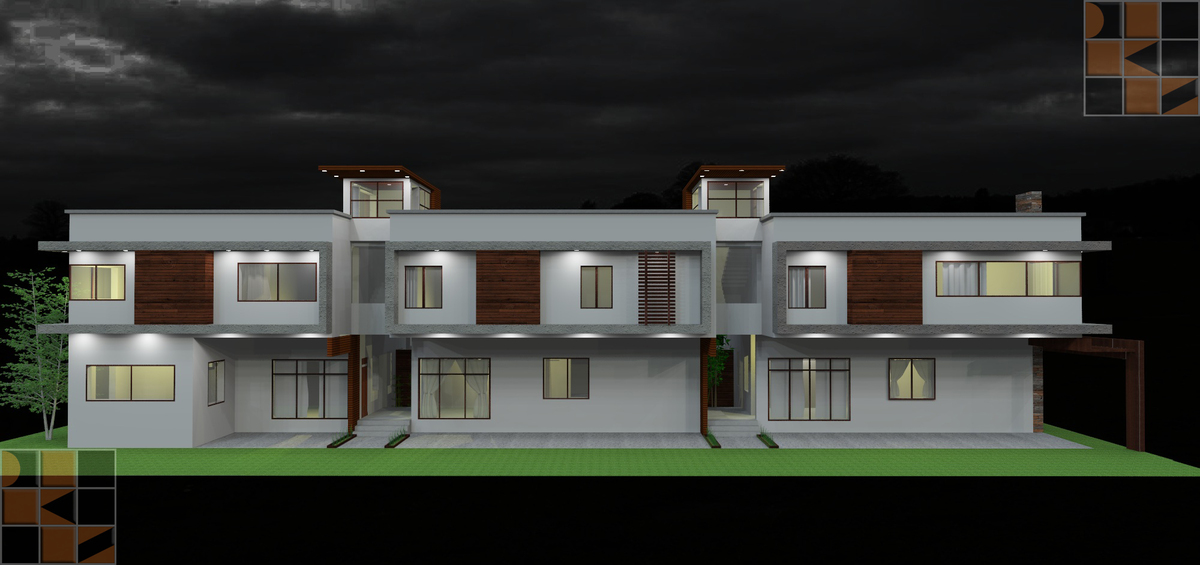 Residential architectural design and development for mr for Best residential architecture firms