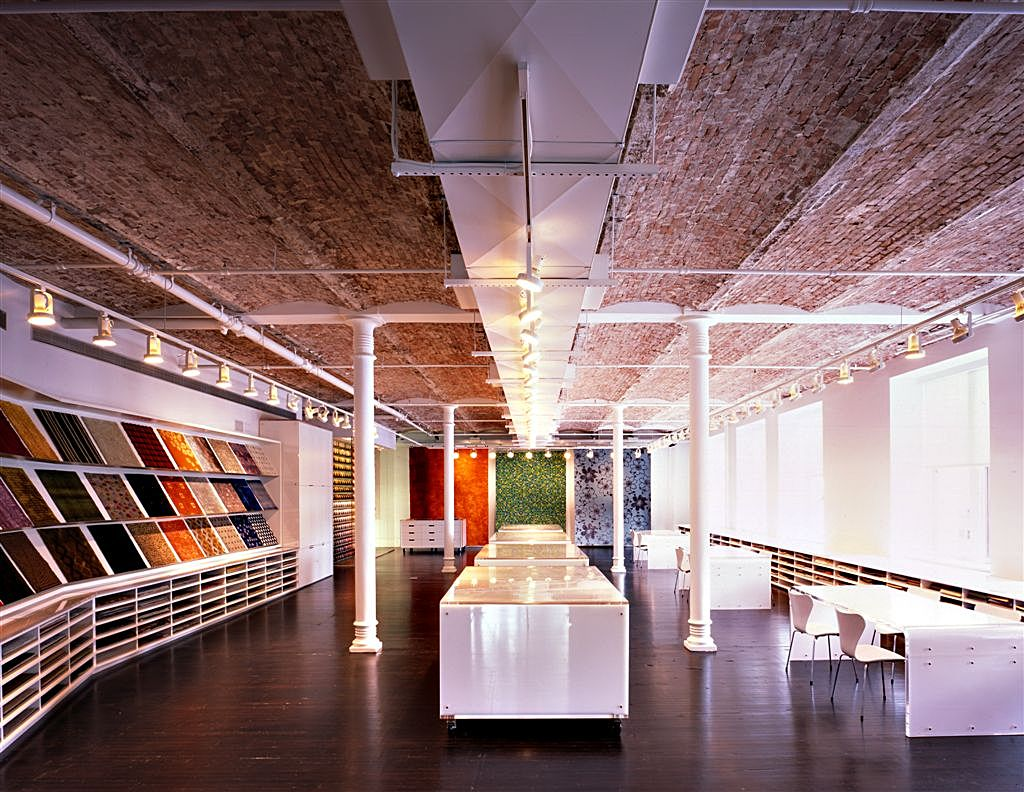 Tai ping carpets br design associates archinect for Interior architect jobs new york