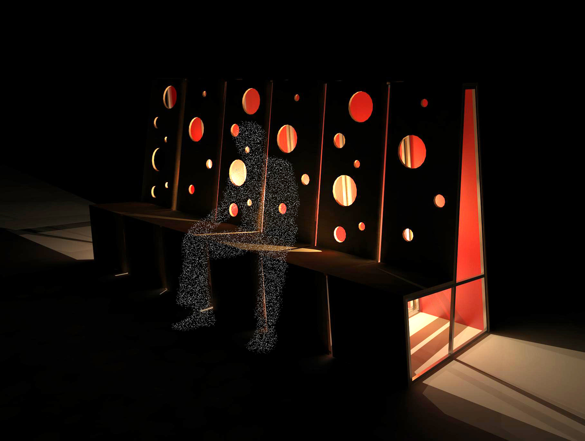Concept Night Rendering