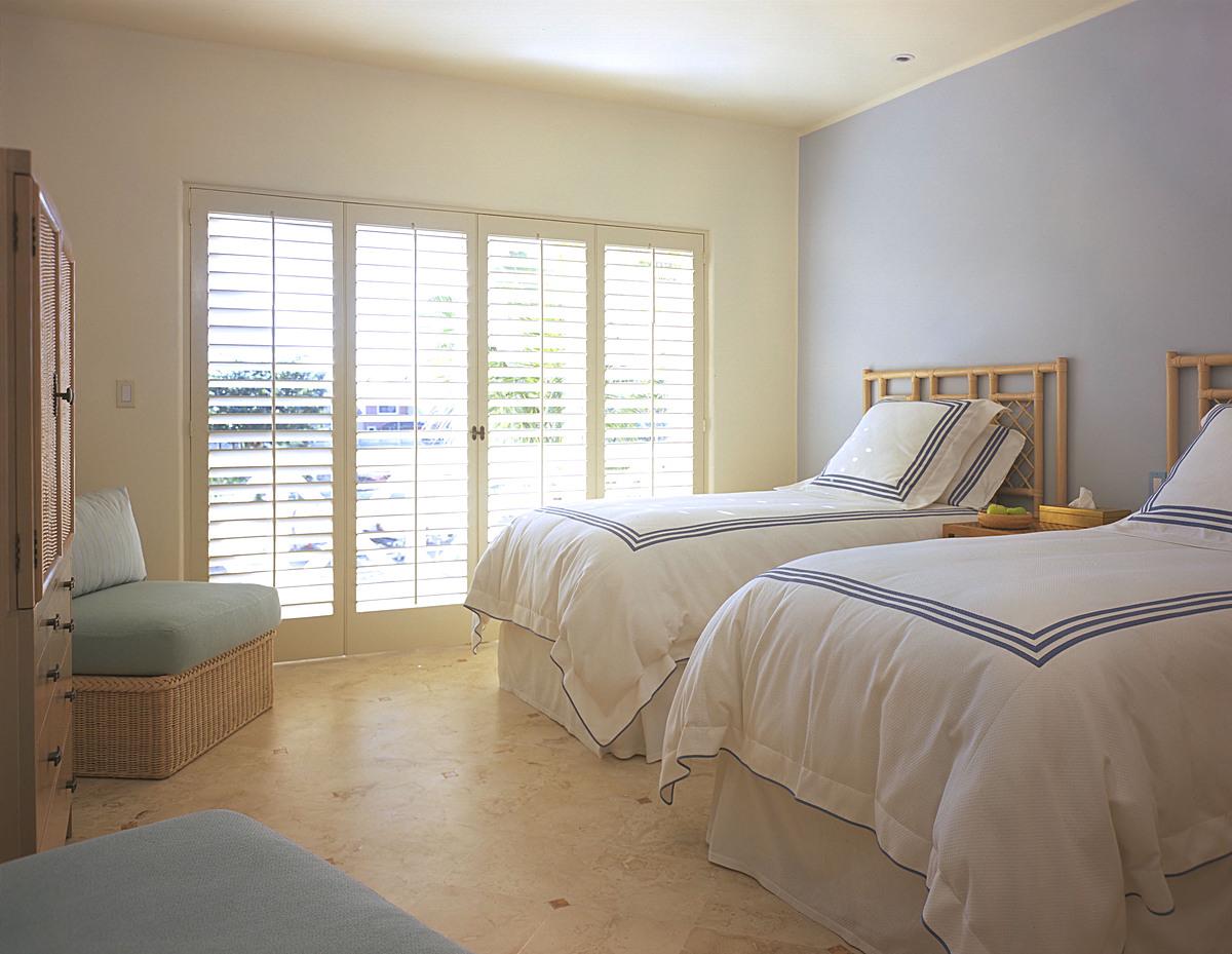 La Isla. Bedroom.