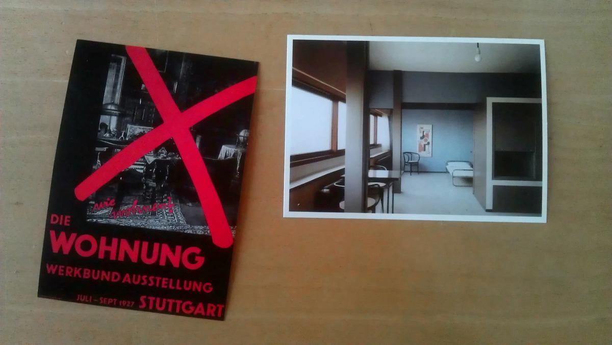 Postcards - Die Wohnung