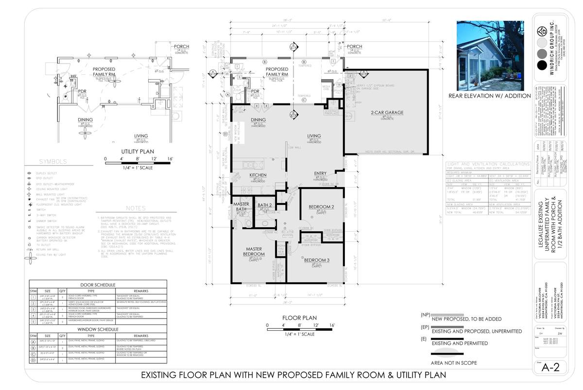 Stunning family room floor plan 17 photos house plans for Addition blueprints